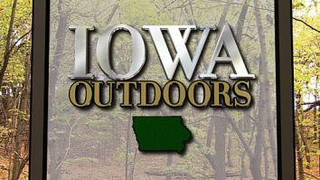 Iowa Outdoors on Iowa Public Television